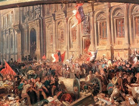 Topic : Je vous parles des racines de l'Europe. Lamartine